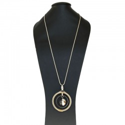 Satellites  Collier Saturne